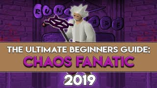 2019 Chaos Fanatic Guide: Everything You Need to Know