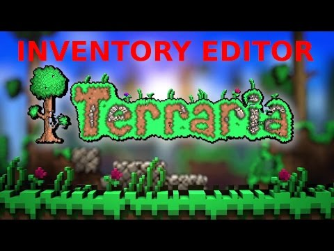 Terraria Inventory Editor! | 1.2.4.1