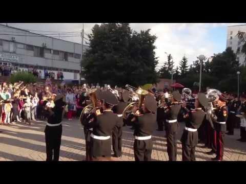Суворовцы-выпускники МВМУ РФ ч. 7