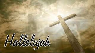 Hallelujah (Easter Version) with lyrics