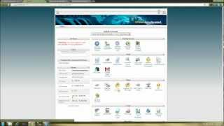 Tutorial: Using Cpanel File Manager Upload