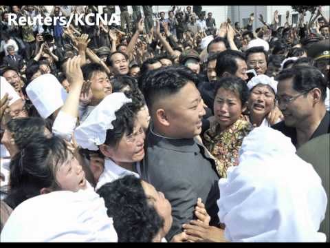 Kim Jong-un: Ladies Man