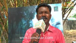 Sujith At Ilai Movie Team Interview