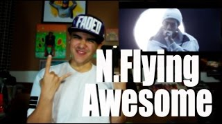 N.Flying - Awesome MV Reaction