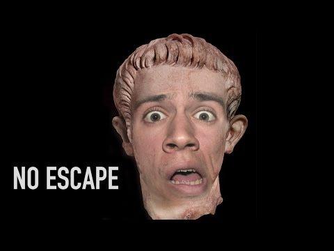 No Escape (Indie Korku Oyunu)