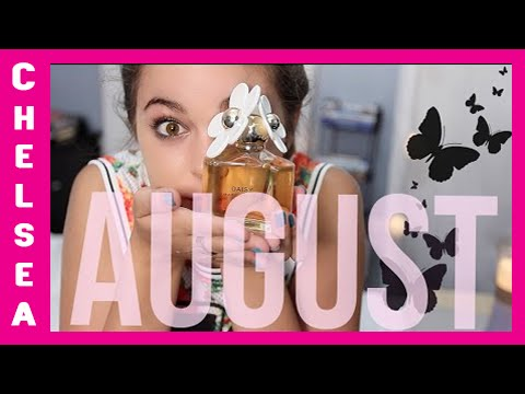 Buy & Try | AUGUST 2014!