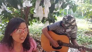 Hành Khúc Ngày Và Đêm( tb: Thúy Nga -guitar  Luân Nguyễn )