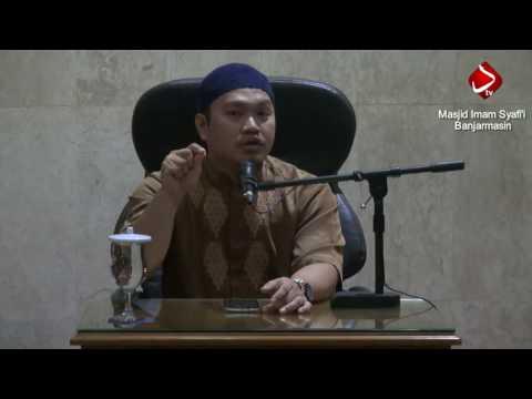 Rahasia Pahala Puasa Tanpa Batas - Ustadz Khairullah Anwar Lutfi, Lc