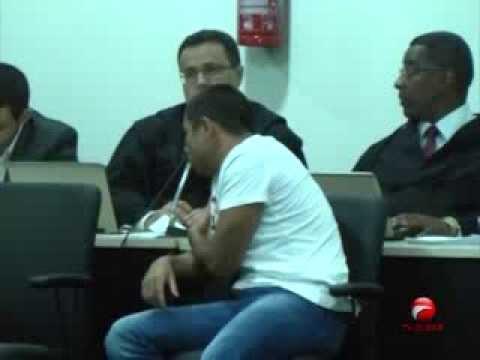 Julgamento de assassino confesso de Décio Sá durou dois dias e chamou a atenção do país