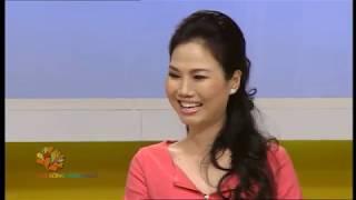 Ca sĩ Thùy Trang: đậu hũ rau củ chiên giòn
