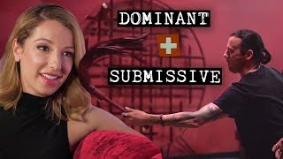 The Truth About BDSM from a Professional Dominant | S Word w/ Vanessa Lengies