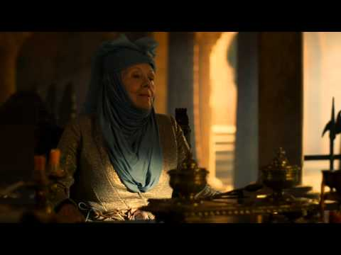 Game of Thrones Season 3: Inside the Episode #6