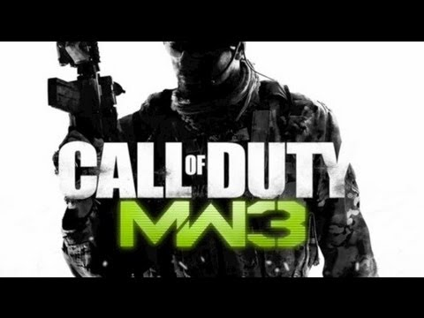 MW3 SUCKS