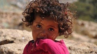 Massive Cholera Outbreak In Yemen