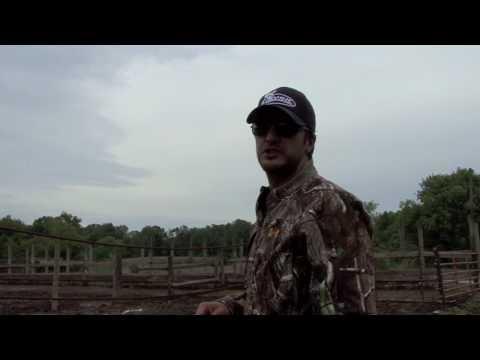 LBTV 2010! Pigeon Huntin' Video