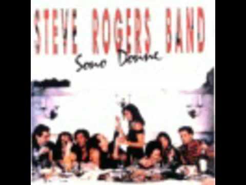 Steve Rogers Band - Polvere Doro