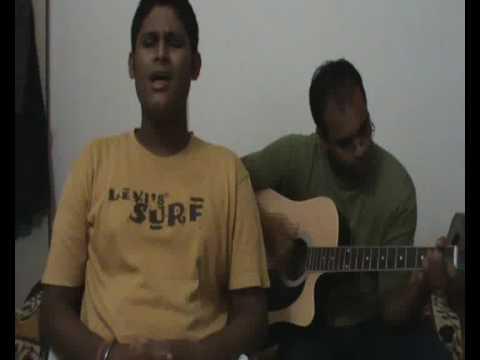 Pehli Baar Mohabbat Ki Hain (Kaminey) -  Alaapghosh & aMEYAaRAS...