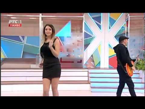 LUNA - Beograde - Zikina Sarenica - (TV RTS1 2017)