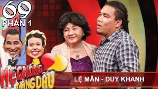Being touched by the man who saved his mother-in-law twice|Le Man - Duy Khanh | MCND #69 🌹