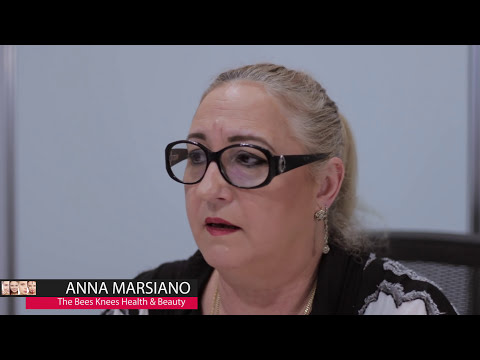 An Interview About Brazilians And Anal Bleaching video