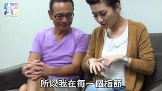 【台灣壹週刊】Selina給氣爆傷者的話 不會比現在更糟了
