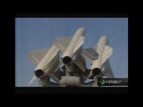 Iran announces air defence system to protect its nuclear sites - 11 April 2010