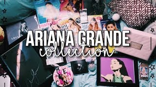 MY HUGE ARIANA GRANDE COLLECTION 2019 ♡