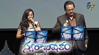 Ee Reyi Thiyyanidi Song - S.P.Balu, Malavika Performance in ETV Swarabhishekam - London, UK