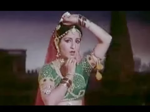 Sari Dal Dai Mope Rang - Komal Mahuvakar, Alankar - Payal Ki Jhankar -  Bollywood Holi Song video