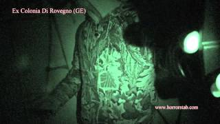 Paranormal Inquiries 1x05 - Ex Colonia Di Rovegno