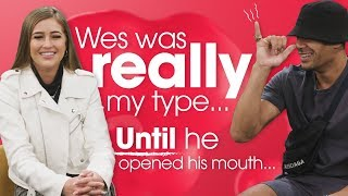 Debunking Love Island Rumours… with Wes and Georgia | Heart