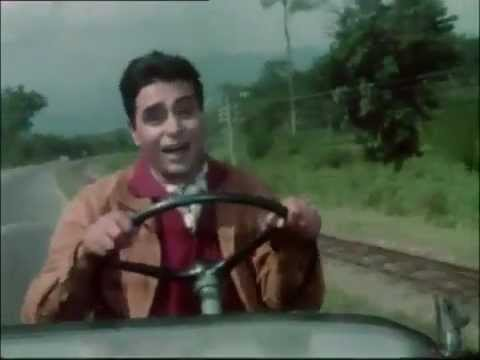 Kaun hai Jo Sapno mein Aaya Full Video Song Mohd. Rafi - Movie...
