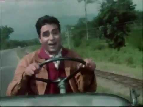 Kaun hai Jo Sapno mein Aaya Full Video Song Mohd. Rafi - Movie Jhuk Gaya Aasmaan (Hindi)