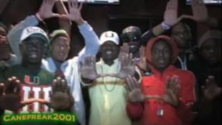 2012 Miami Hurricanes Recruiting Video - State Of Miami