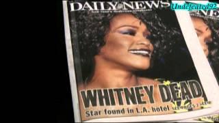 Autopsias de hollywood whitney houston