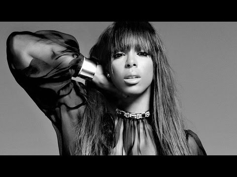 Kelly Rowland Talk A Good Game Album Review