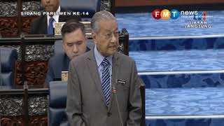 Malaysia not affected by US-China trade-war, says Dr M