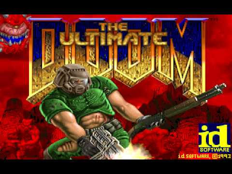 Bobby Prince - Doom / The Ultimate Doom (1993) (Suite)