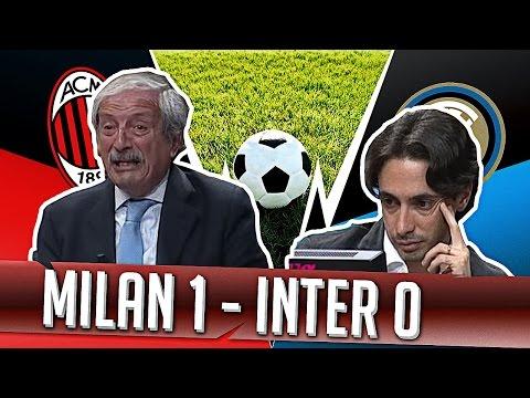 DS 7Gold - (MILAN INTER 1-0)