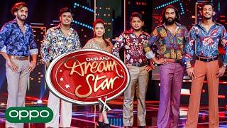 Dream Star Season 10 | Final 11 | Team 01