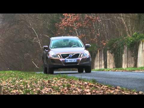 Essai Volvo XC60 2011