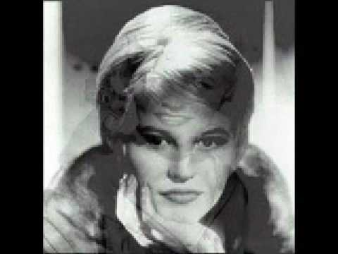 Peggy Lee - Where Or When
