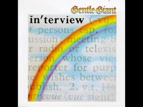 Gentle Giant - Timing