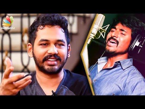 Sivakarthikeyan to Sing in his Next ? : Hip Hop Adhi Reveals | SK13, Maanavan