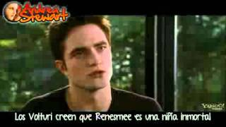 Breaking Dawn Part 2   Trailer Final Subtítulos Español