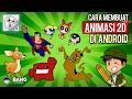 Cara Membuat Animasi 2D di Hp Android   FLIPACLIP TUTORIAL #1