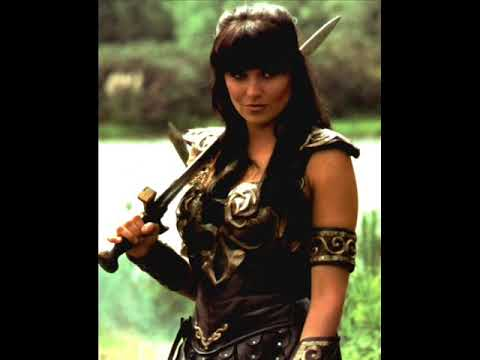 Xena the warior princess (Title Song)