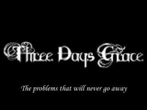 Three Days Grace - Overrated
