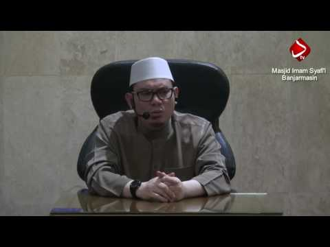 Nasihat Singkat Di Bulan Ramadhan - Ustadz Ahmad Zainuddin, Lc