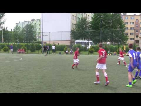 CZ4-Mistrzostwa Szkół Podstawowych Mini Piłka Nożna-Gutek-Kusy-III Etap-Strefa-SP Smolnik 1/2